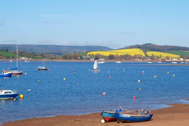 Thumbnail Flat for sale in Shelly Road, Exmouth, Devon