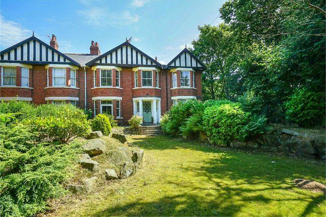 Thumbnail 5 bed semi-detached house for sale in Carr House, Boroughbridge Road, Upper Poppleton
