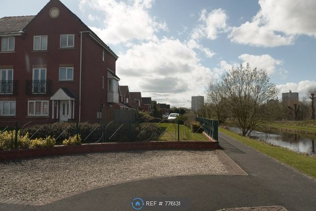 Room to rent in Barbel Drive, Wolverhampton WV10