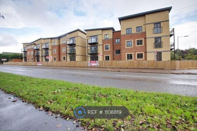 Thumbnail Flat to rent in Ainger Close, Aylesbury