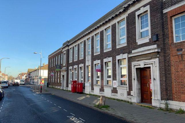 Exterior of High Street, Clacton-On-Sea CO15