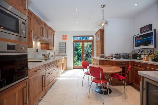 Thumbnail Semi-detached house for sale in Warwick Gardens, Worthing, West Sussex