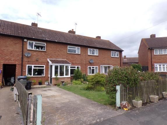 Thumbnail Terraced house for sale in Goose Lane, Lower Quinton, Stratford-Upon-Avon