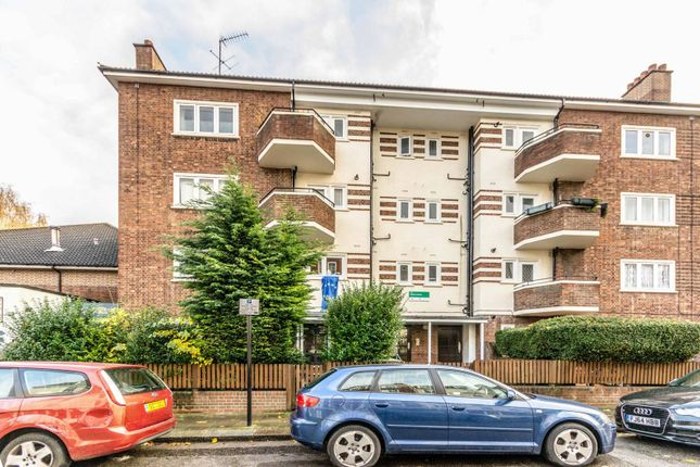 Thumbnail Maisonette for sale in Sebbon Street, Islington, London