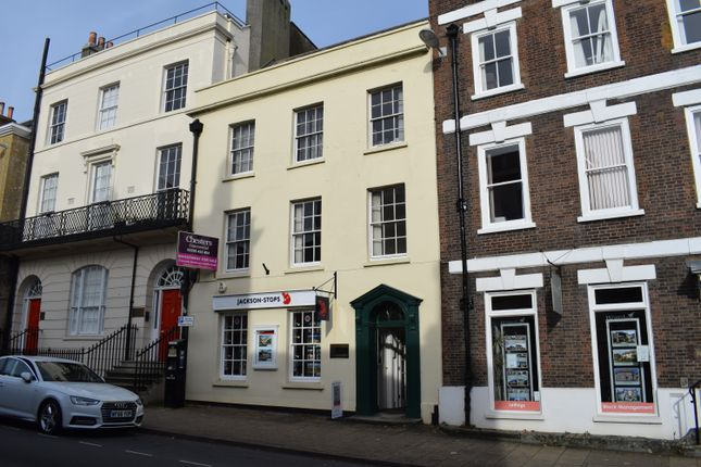 Thumbnail Office for sale in 51 High West Street, Dorchester - Investment