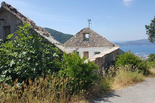 1 bed farmhouse for sale in Ruin With Fantastic View In Tivat, Tivat, Montenegro