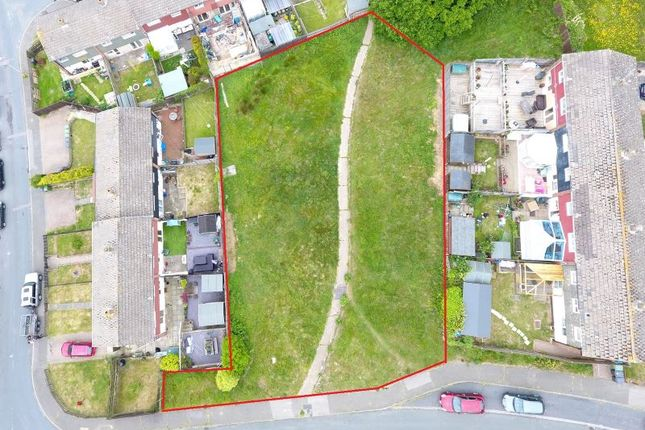 Thumbnail Land for sale in Land At Roundwood Road, St. Leonards-On-Sea, East Sussex