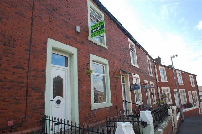 Thumbnail Terraced house to rent in Duke Street, Clayton Le Moors, Accrington