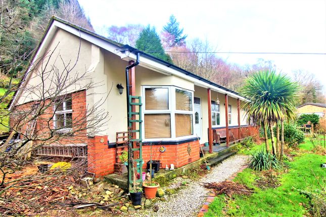 Thumbnail Detached house for sale in Dolgarrog, Conwy