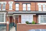 Thumbnail Terraced house for sale in Ivor Road, Sparkhill, Birmingham