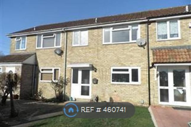 Thumbnail Terraced house to rent in Tamar Close, Aylesbury