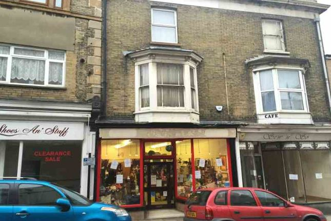 Thumbnail Retail premises for sale in Wheelwrights, High Street, Ryde