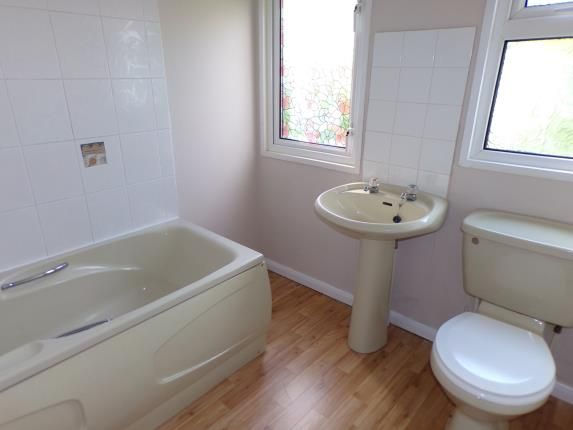 Bathroom of Willow Crescent, Cuerden Residential Park, Leyland PR25