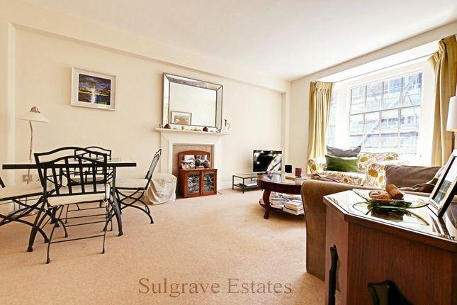 Thumbnail 2 bed flat to rent in Kensington Park Road, Notting Hill, London