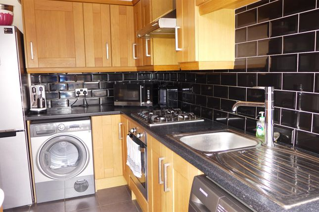 Fitted Kitchen of Tamar Way, Summit, Heywood OL10