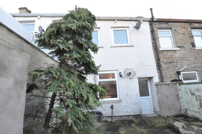 3 bed terraced house for sale in Willow Street, Clayton Le
