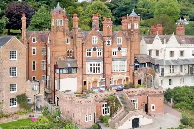 Thumbnail Flat for sale in Wells Road, Malvern, Worcestershire