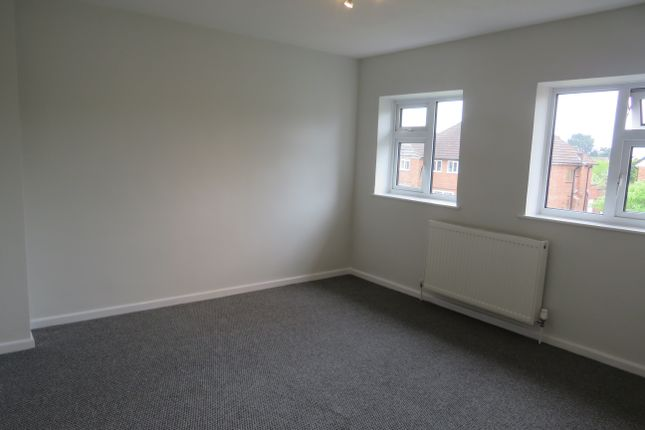 Bedroom 1 of Roughley Drive, Sutton Coldfield B75