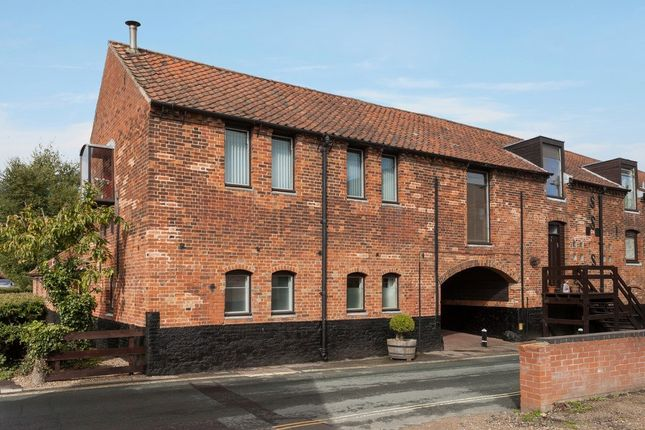 Thumbnail End terrace house for sale in The Maltings, Fen Lane, Beccles