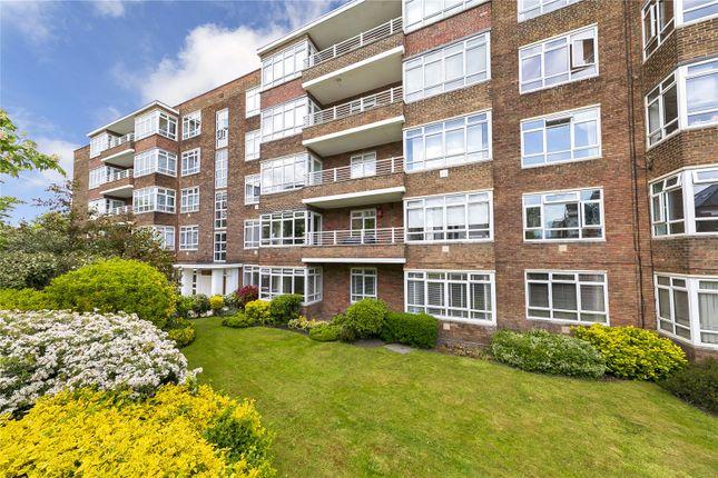 Thumbnail Property for sale in Richmond Hill, Richmond, Surrey, UK