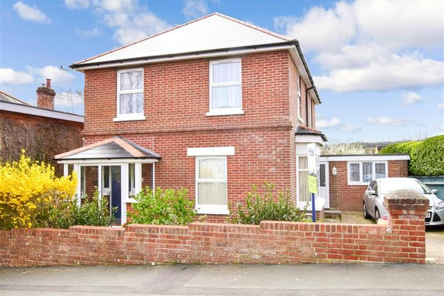 4 bed detached house for sale in Carter Avenue, Shanklin, Isle Of Wight PO37