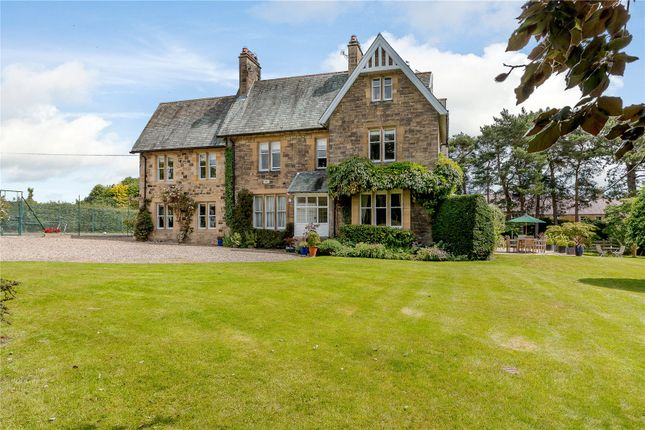 Thumbnail Detached house for sale in Church Road, Wylam, Northumberland