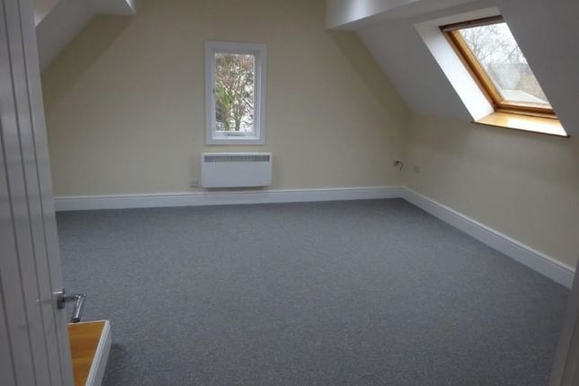 Thumbnail Flat for sale in Fore Street, Ipswich
