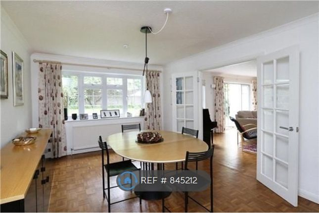 Thumbnail Detached house to rent in Robinwood Place, London