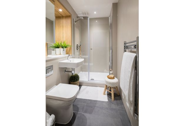 1 bedroom flat for sale in Mill Link Road, Kings Langley