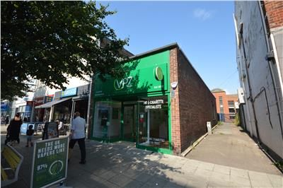 Thumbnail Commercial property for sale in 69 London Road North, Lowestoft, Suffolk