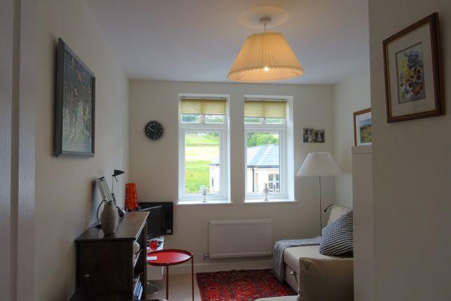 Bedroom of 12 Hopkins Court, Matlock DE4