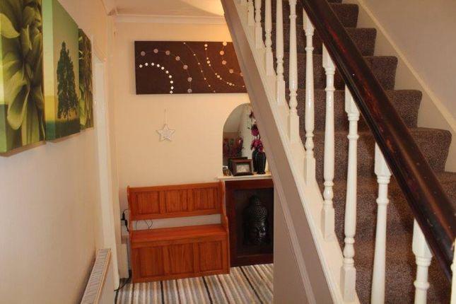 Hallway of Bagshaw Street, Pleasley, Mansfield NG19