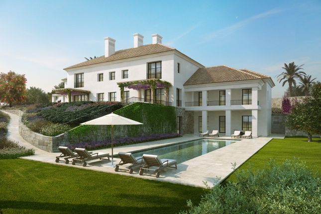 Thumbnail Villa for sale in 29690 Casares, Málaga, Spain