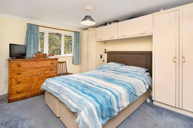 Master Bedroom of Fulford Way, Woodbury, Exeter EX5