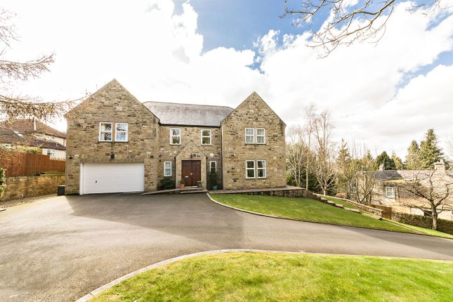 Detached house for sale in Willowbrook House, Causey Hill, Hexham, Northumberland