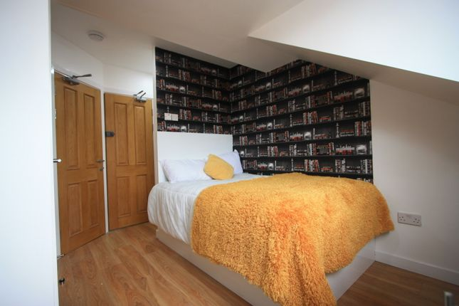 Thumbnail Flat to rent in North Road, Edgbaston, Birmingham