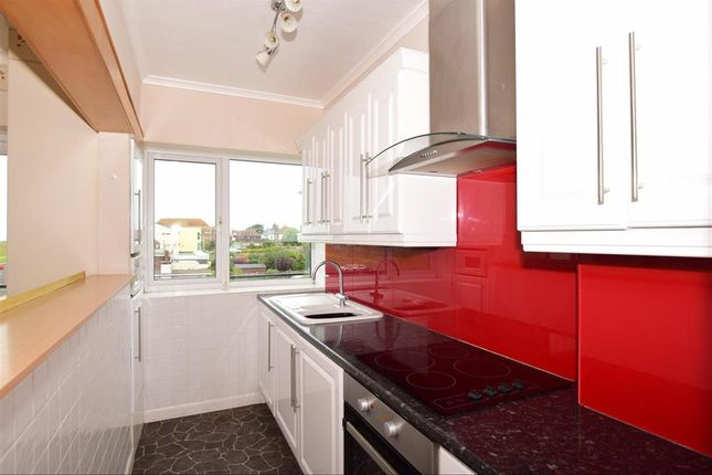 Kitchen of Northumberland Avenue, Cliftonville, Margate, Kent CT9