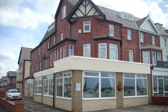 Thumbnail Hotel/guest house for sale in Queens Promenade, Blackpool