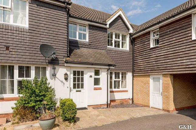 3 bed semi-detached house for sale in Bryony Drive, Kingsnorth, Ashford TN23