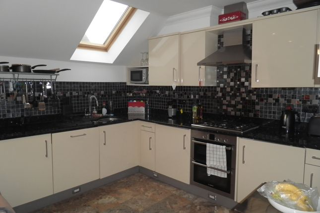 Kitchen Of 7 Kingsmead View High Wycombe Buckinghamshire HP11