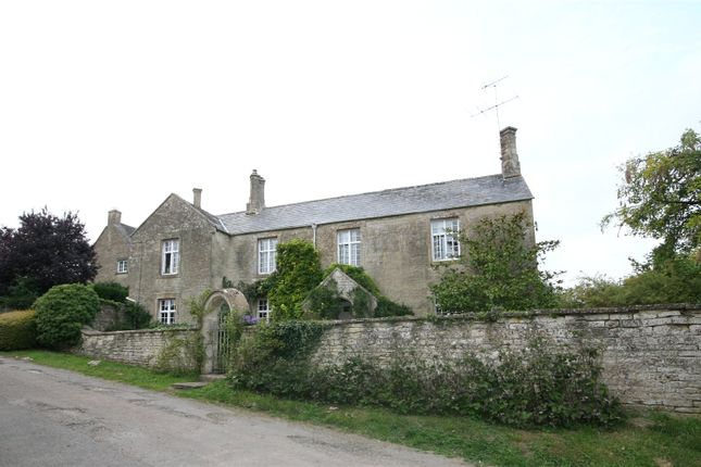Thumbnail Detached house to rent in Eastington, Cheltenham, Gloucestershire