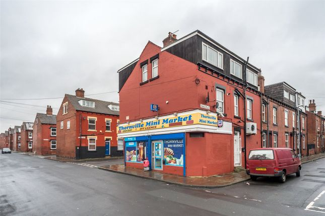 Thumbnail Studio for sale in Harold Place, Leeds, West Yorkshire