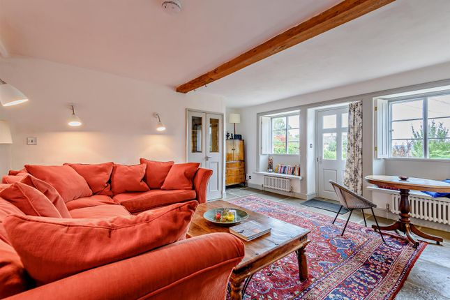 Sitting Room of Northwick Terrace, Blockley, Gloucestershire GL56
