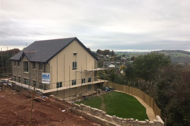 Thumbnail Detached house for sale in Joys Green Road, Lydbrook, Gloucestershire