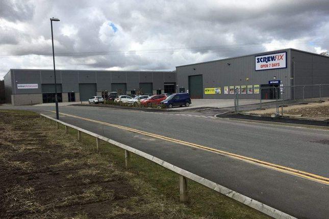 Thumbnail Industrial to let in Malton Enterprise Park, York Rd Ind Estmalton, North Yorks