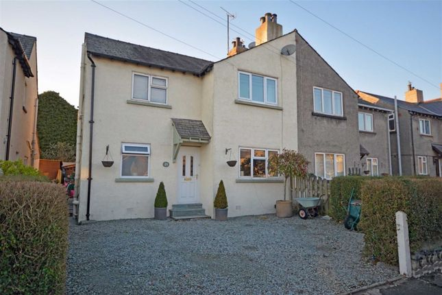 3 bed property for sale in Quebec Street, Ulverston, Cumbria