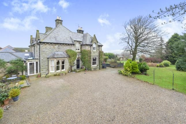 Thumbnail Detached house for sale in Easington, Saltburn-By-The-Sea, North Yorkshire
