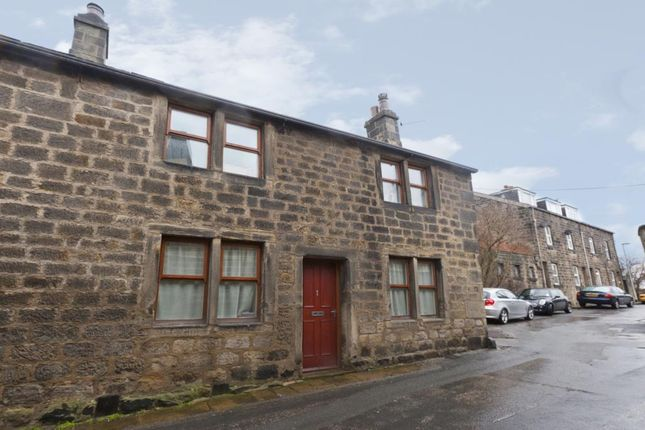 Thumbnail End terrace house to rent in Drury Lane, Horsforth, Leeds
