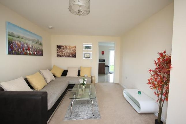 Thumbnail Detached house to rent in Newlands Crescent, Cove, Aberdeen