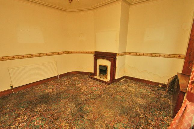 Sitting Room of Kirk Street, Peterhead, Aberdeenshire AB42